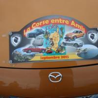 2015 La Corse