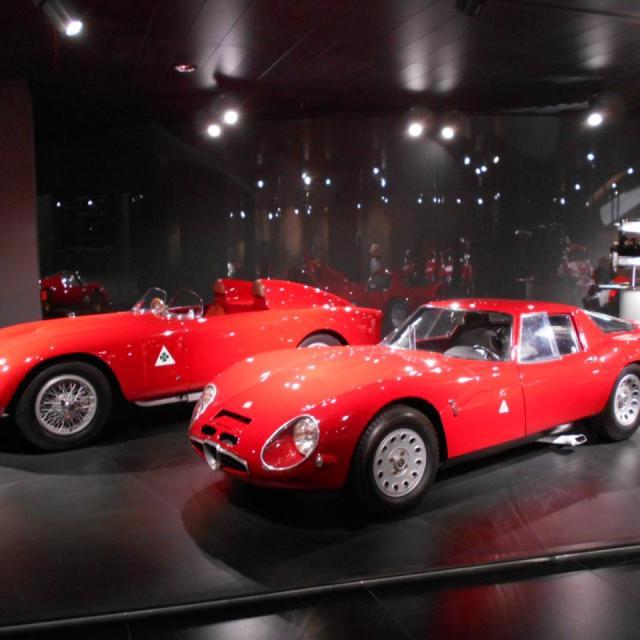 3 Musée Alfa-Roméo Aresse (101)