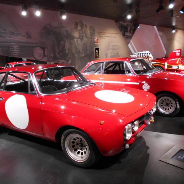 3 Musée Alfa-Roméo Aresse (102)