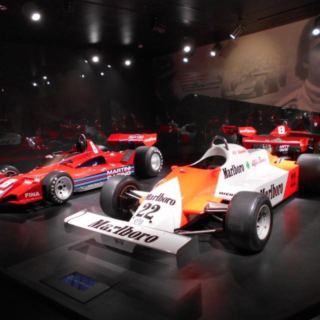 3 Musée Alfa-Roméo Aresse (103)
