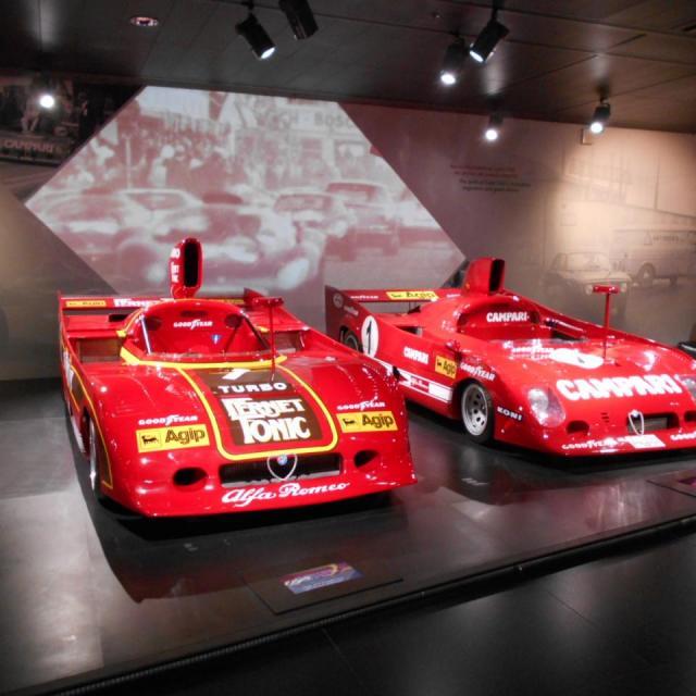 3 Musée Alfa-Roméo Aresse (97)