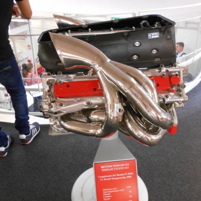 6 Maranello Musée Ferrari  (58)