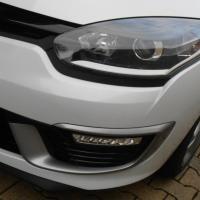 Ma Mégane Dci 165 CV GT RS