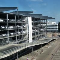 Musée Audi (Allemagne)