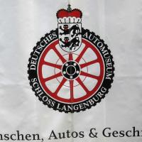 Musée de Langenburg (Allemagne)