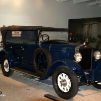 Musée Automobiles Skoda