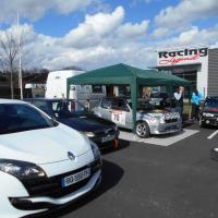 2018 Salon des sports mécaniques 17/18 Mars